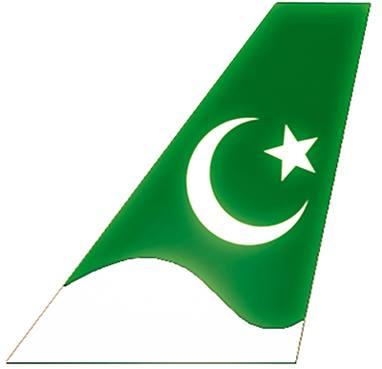 Pakistan Flag Clipart