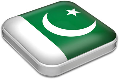 400x267 Flag Icons Of Pakistan 3d Flags