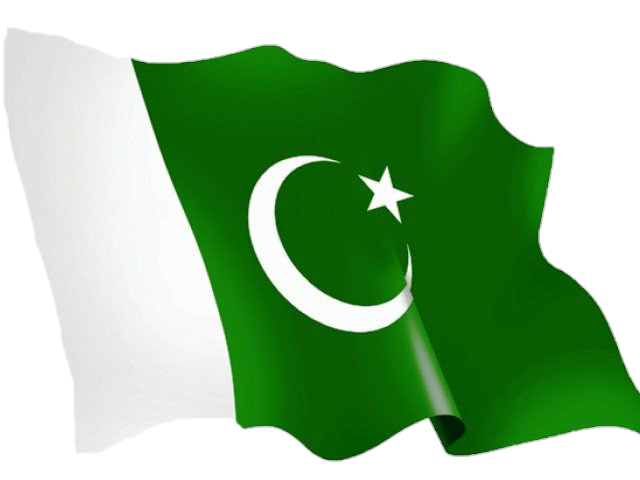 640x480 Pakistan Flag Pakistaniflag Green Islamic Islam