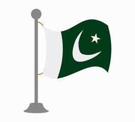 265x240 Collection Of Flag Of Pakistan Clipart High Quality, Free