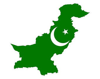 340x270 Pakistani Flag Etsy