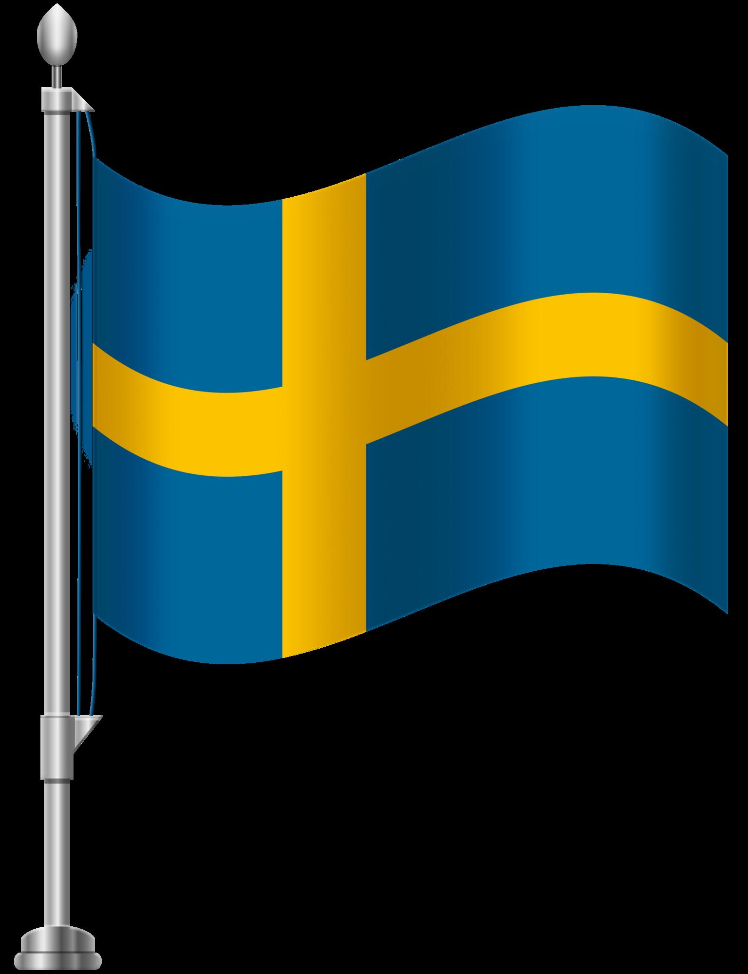 1536x2000 Sweden Flag Png Clip Art