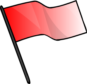 297x287 Clipart Of Flag