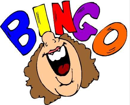 437x351 Clipart Bingo