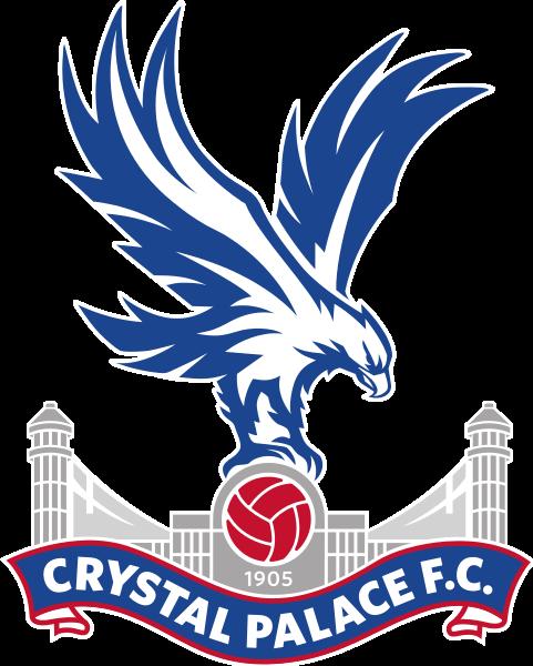 481x600 Crystal Palace Logo Transparent Png