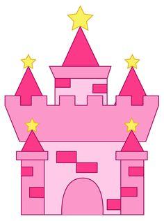 236x317 Cute Cartoon Clip Art Rainbow Princess Tiara Square Wall Clock