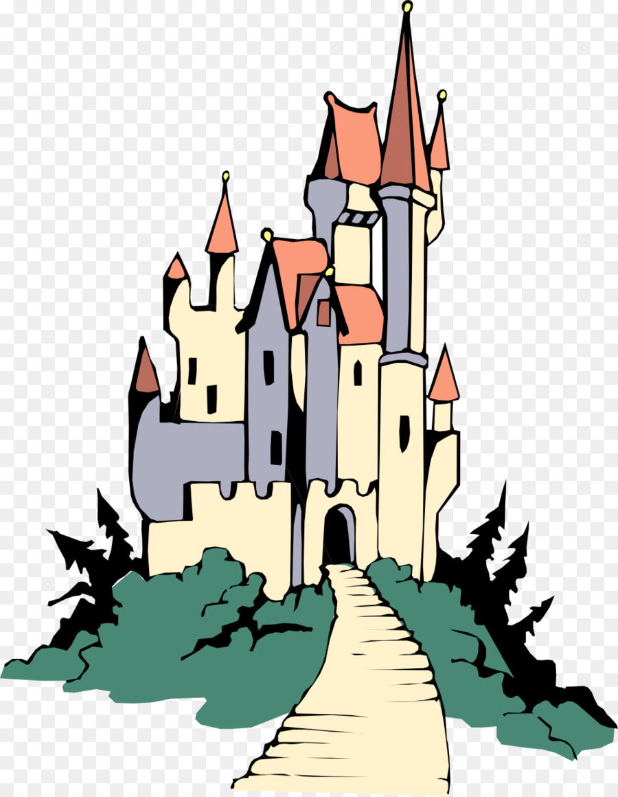 900x1160 Cinderella Castle Sleeping Beauty Castle Clip Art