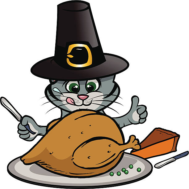 612x610 Collection Of Thanksgiving Pets Clipart High Quality, Free