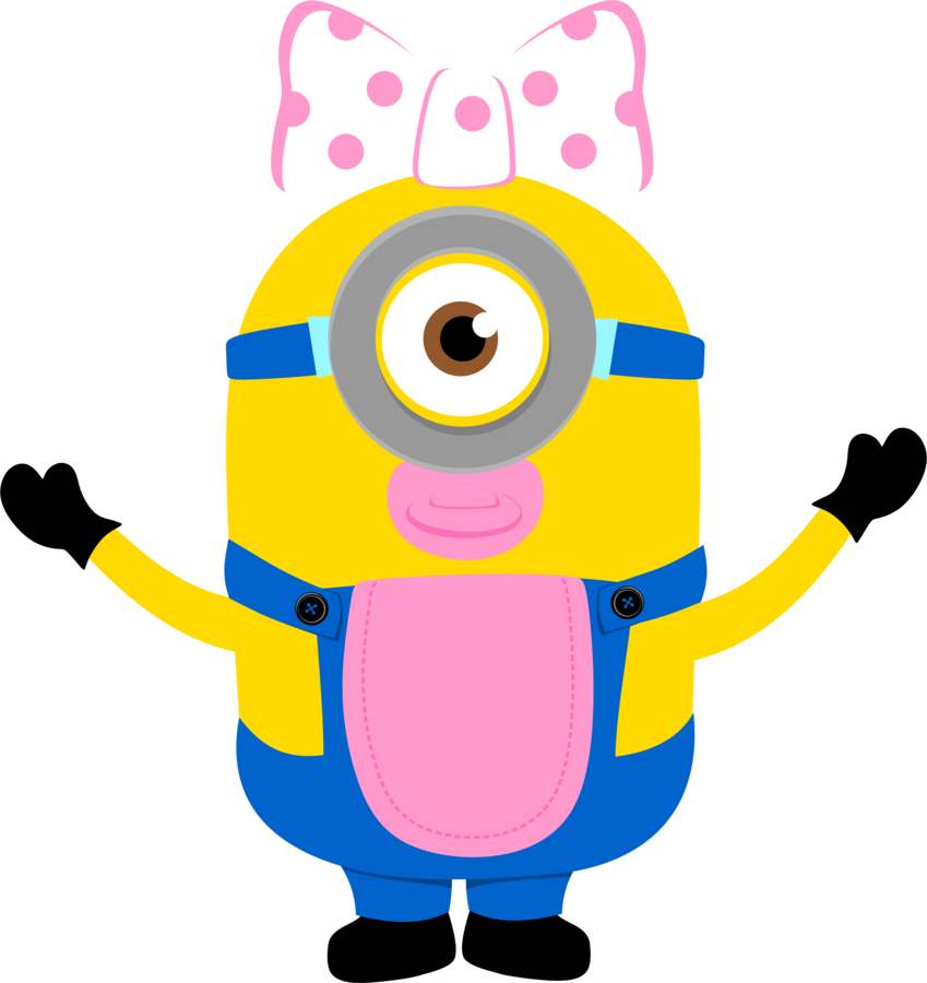 849x900 Despicable Me And The Minions Clip Art. Oh My Fiesta! In English