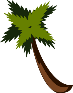 Palm Branch Clipart