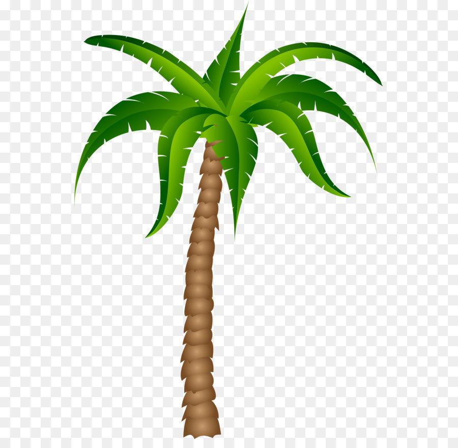 900x880 Palm Trees Clip Art