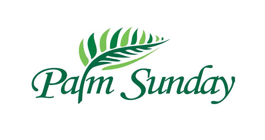 850x450 Most Interesting Clipart Palm Sunday Clip Art For All Your Easter