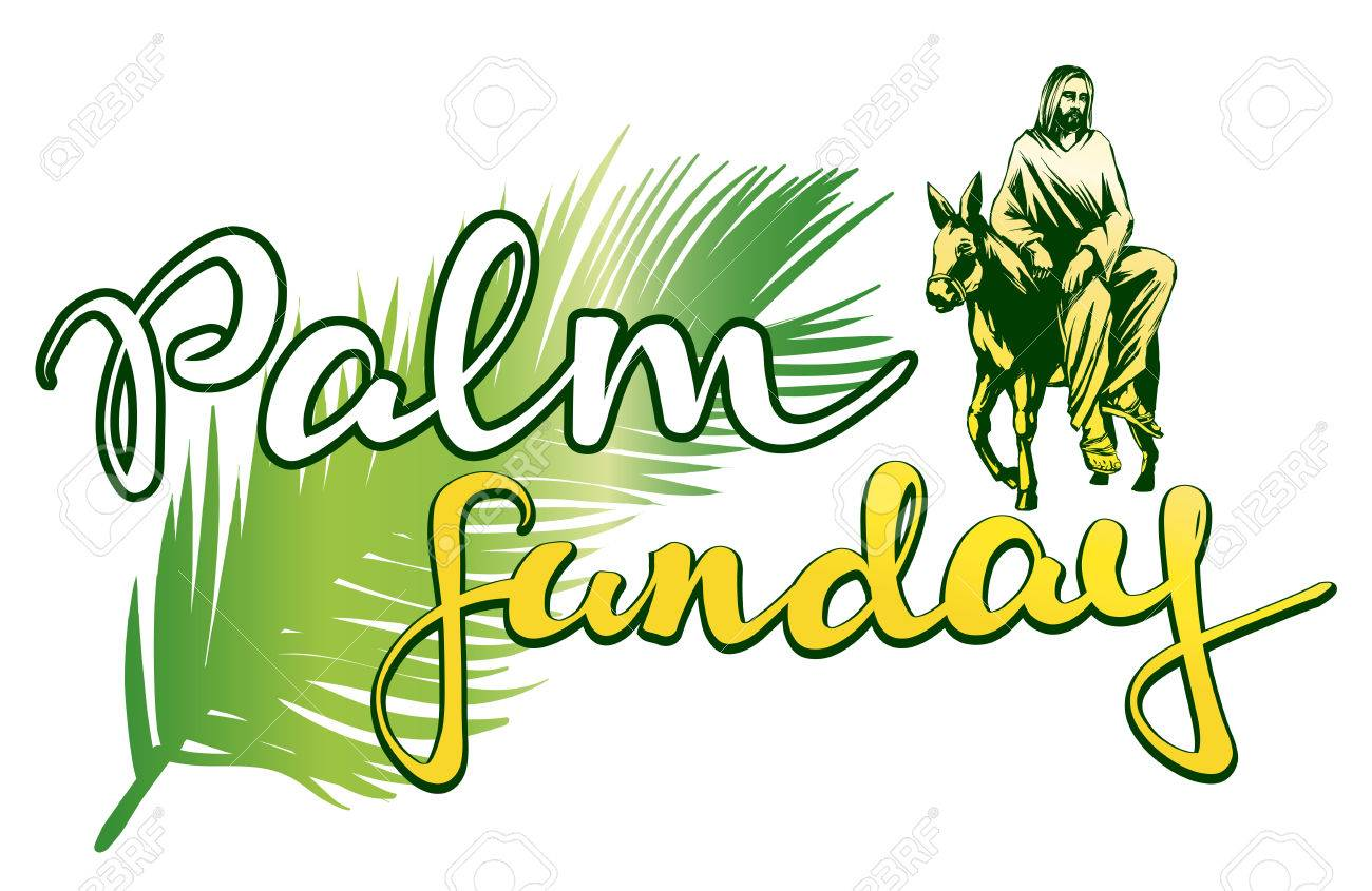 1300x845 Classy Inspiration Free Palm Sunday Clipart Illustrations And Clip