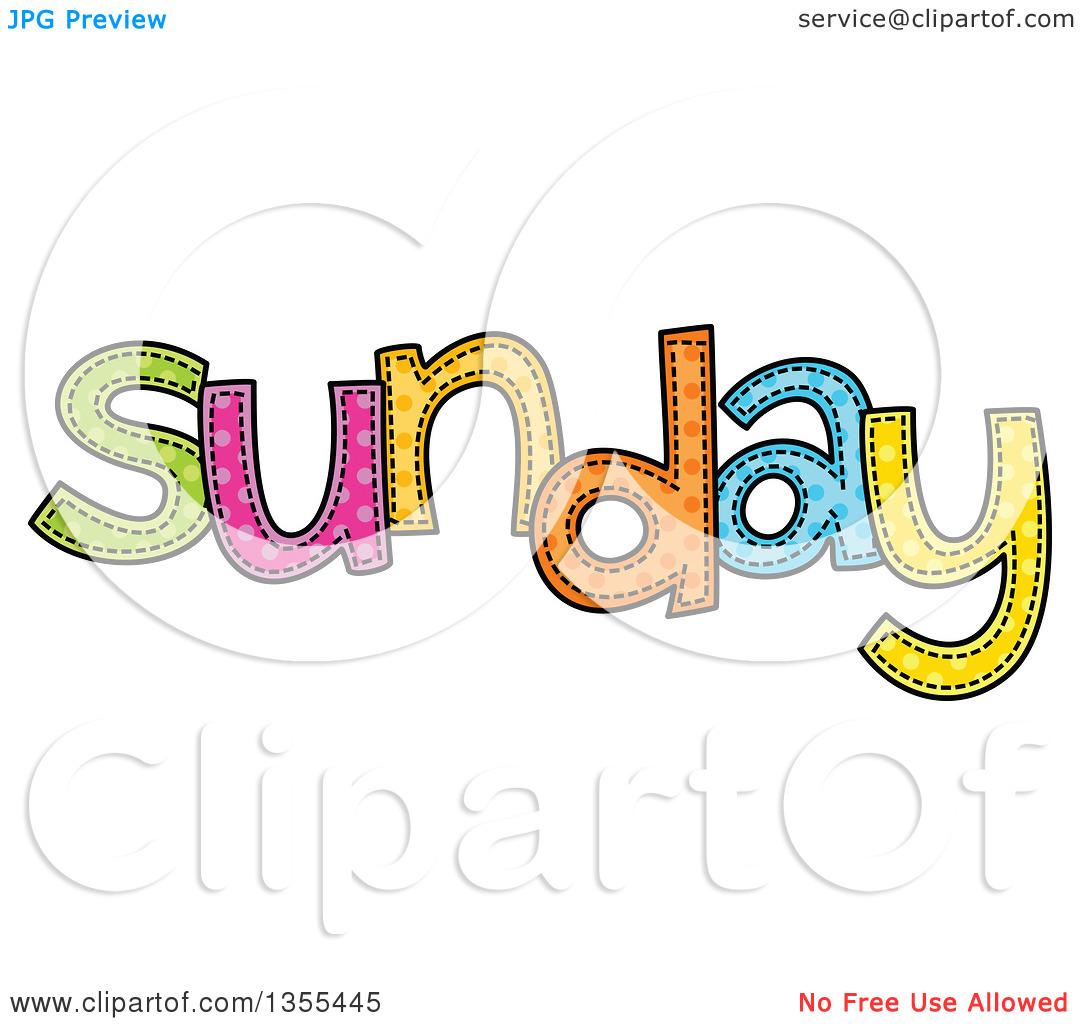 1080x1024 Clip Art Sunday Clip Art