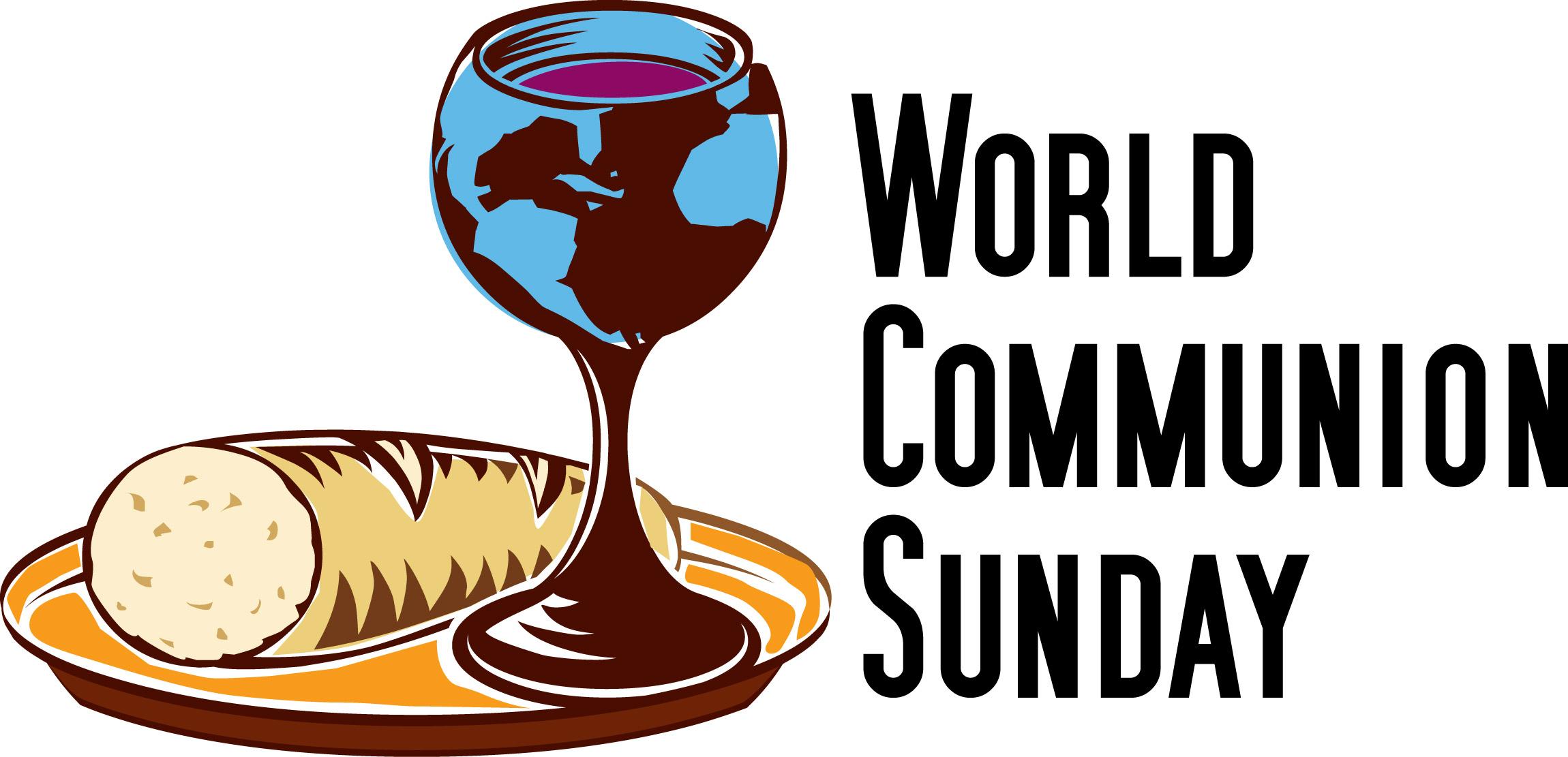 2300x1111 Communion Sunday Clip Art