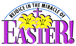 255x156 Easter Religious Clipart Group