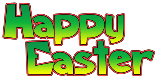 519x257 Easter Sunday Clipart Hd Easter Images