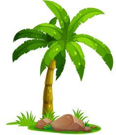 236x275 Tree Clipart Palm Tree Image