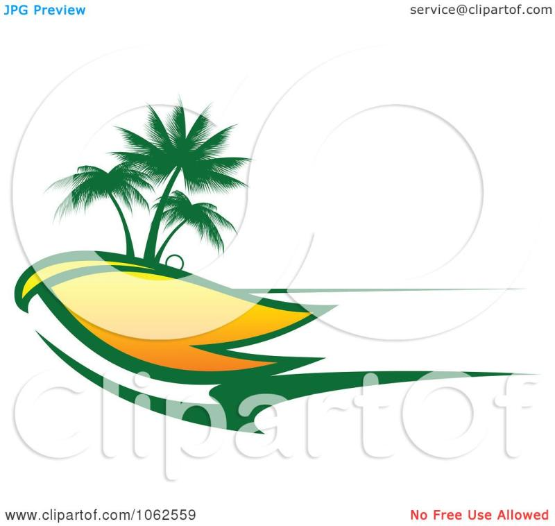 800x758 Free Palm Tree Clip Art Images