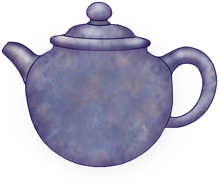 723x599 Cooking Pan Clipart Tea Kettle