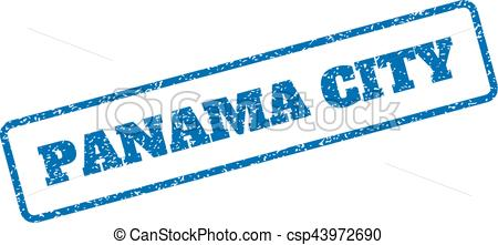 450x221 Panama City Vector Clip Art Royalty Free. 233 Panama City Clipart