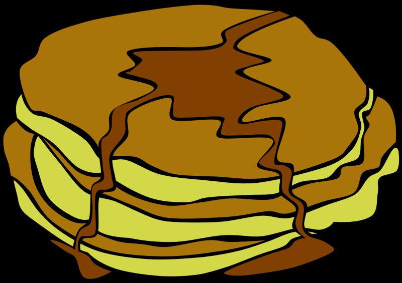 800x565 Breakfast Food Clipart Clipart Fast Food Breakfast Pancakes Plant