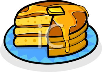 350x246 Fresh Pancake Clipart Clip Art