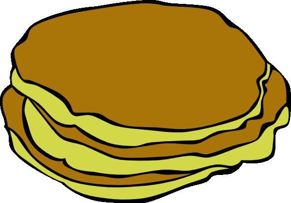 600x420 Pancake Clipart Pancakes Clip Art