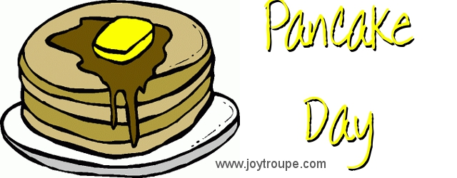 640x250 Pancake Day Clipart 5 Clipart Station