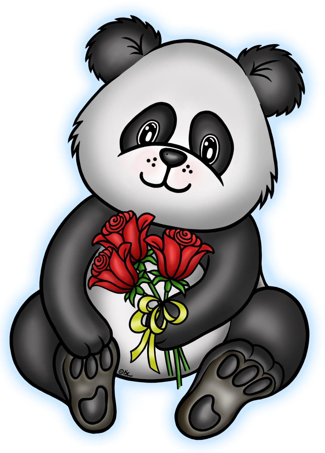 1080x1504 Clip Art Panda Bear Clip Art Images