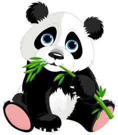 236x271 Panda Royalty Free E Clip Art 1.548 Panda Desenhos