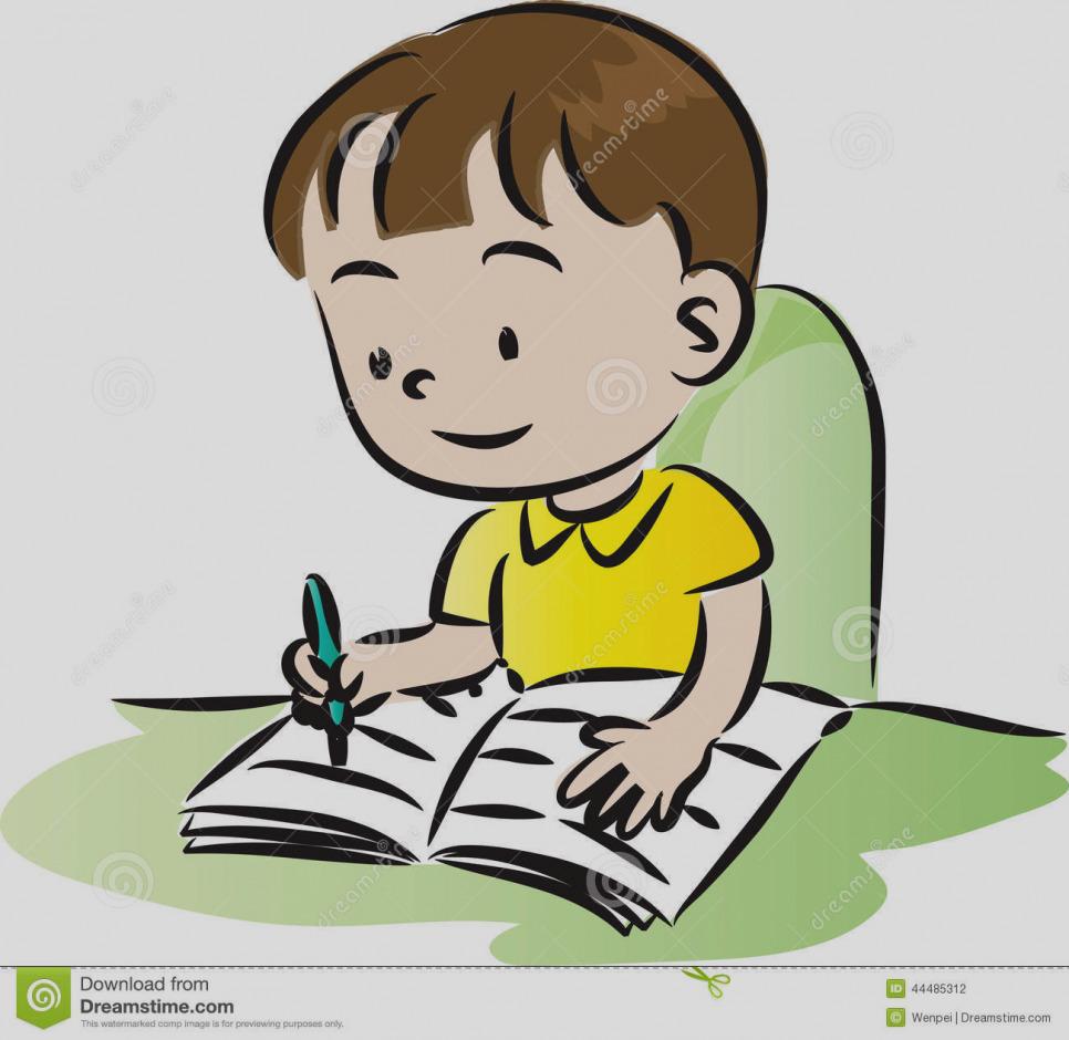 966x940 Beautiful Homework Clip Art Boy Doing Clipart 1 Panda Free Images