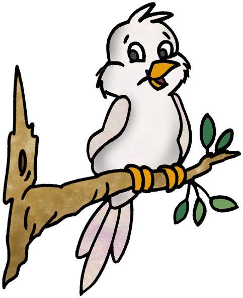 483x591 Artbyjean Blog Clipart Birds