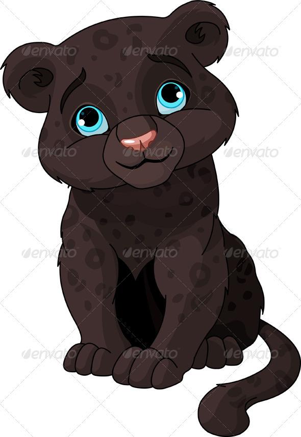 590x858 Cartoon Panther Clipart 6714ed5d9257a5e3c050a28d5c39110b