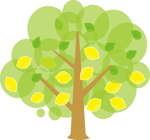 300x279 278 Lemon Slice Clip Art Public Domain Vectors