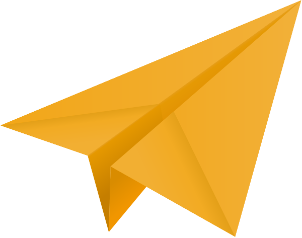 600x473 Paper Airplane Vector Music Clipart