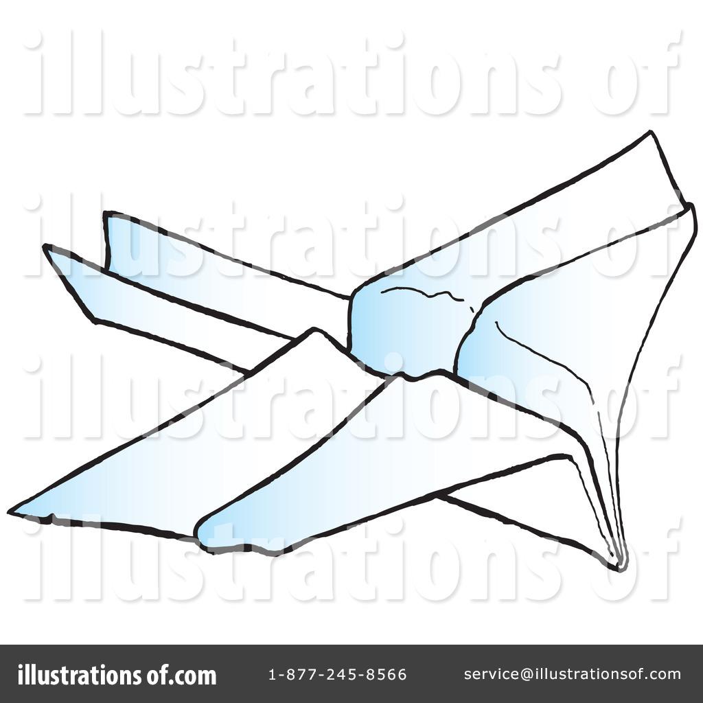1024x1024 Paper Plane Clipart