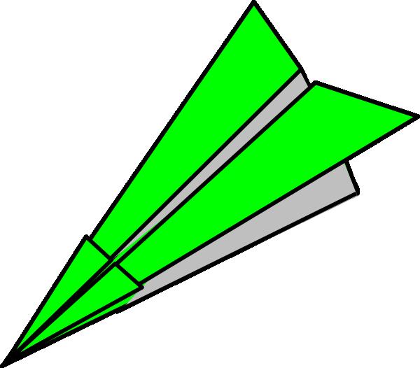 600x526 Paper Airplane Clip Art Clipart Panda