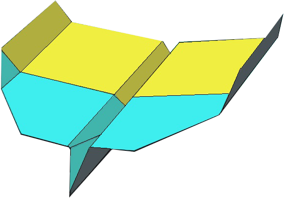 578x403 Paper Airplane Clipart