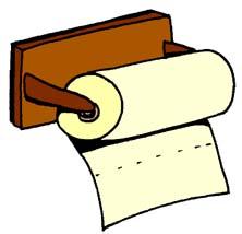 Paper Clipart
