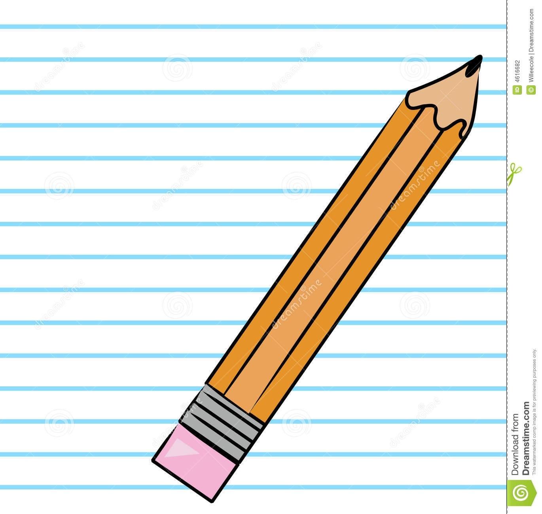 1370x1300 Paper And Pencil Clipart Free Download Clip Art