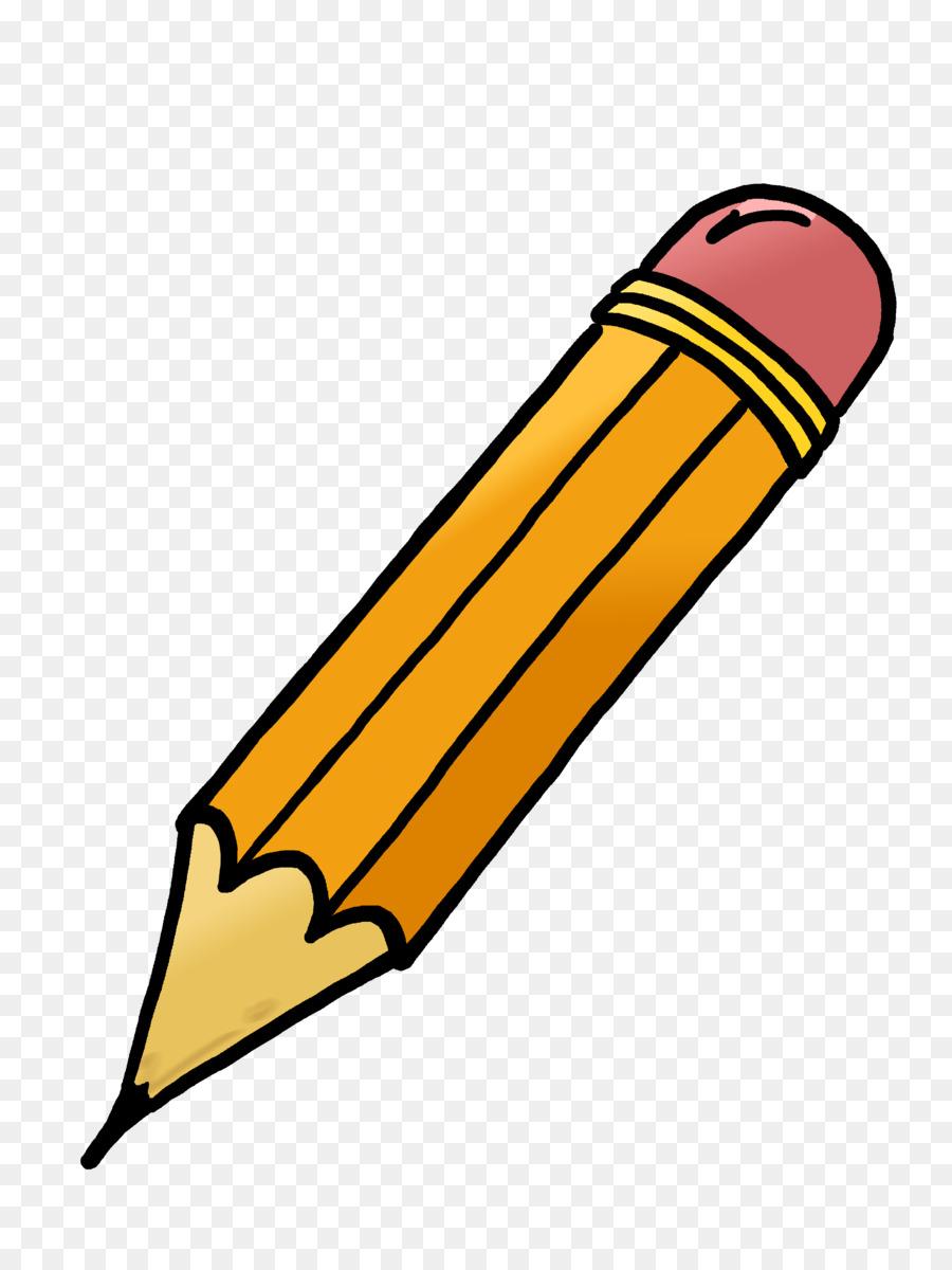 900x1200 Pencil Paper Free Content Clip Art