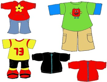350x268 Kids In Action Paper Dolls For Fall And Winter Clip Art 61 Png'S