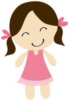236x345 Baby Doll Clipart