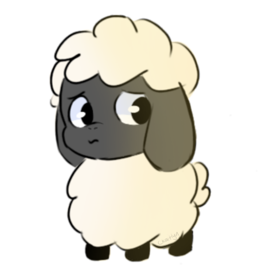 894x894 Faith ] The Parable Of The Lost Sheep By Ckaitlyn