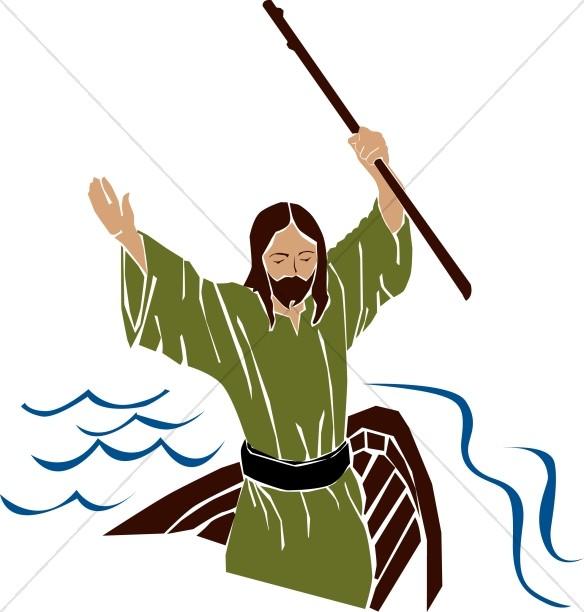 584x612 Jesus Calms The Storm New Testament Clipart