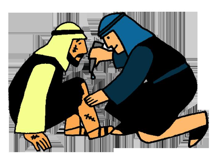 700x525 Parable Of A Good Samaritan Mission Bible Class