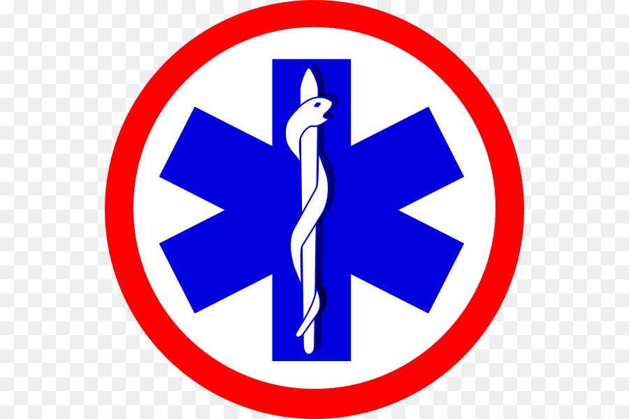 900x600 Logo Paramedic Star Of Life Emergency Medical Services Clip Art