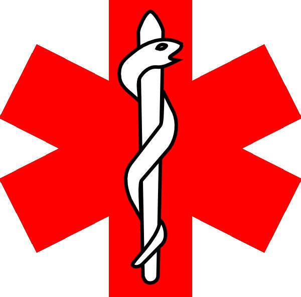 600x592 Paramedic Logo Clip Art