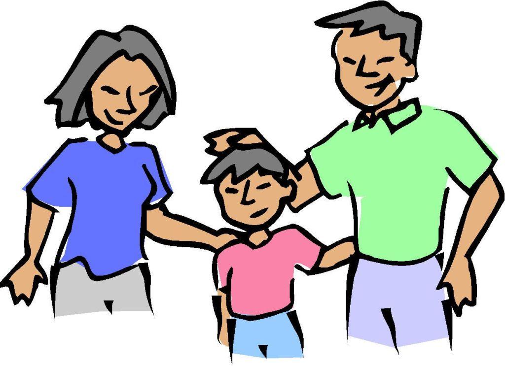 1024x743 Clip Art Funny Parents Picture Clipart Panda